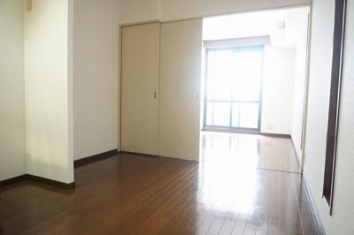 【洋室】ゼフェロス南堀江