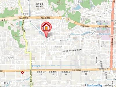 【地図】セフィラメント一色