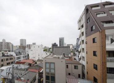 【展望】リブリ・東上野
