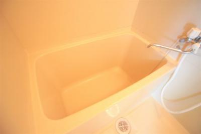 【浴室】ラデファンス