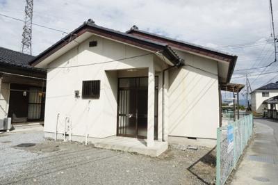 『守屋住宅』