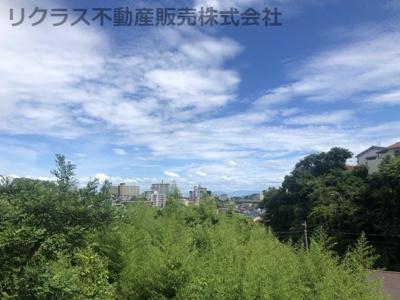 【展望】ライオンズマンション神戸明泉寺