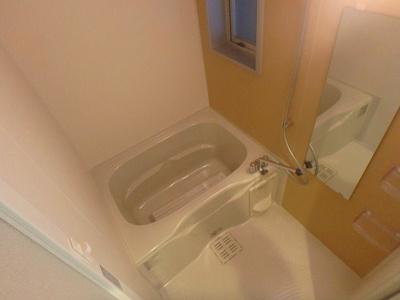 【浴室】アクシオ片野