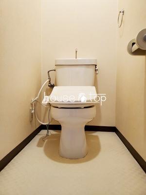 【トイレ】フェアライン鳴尾(鳴尾駅・甲子園浜小学校・浜甲子園中学校区)