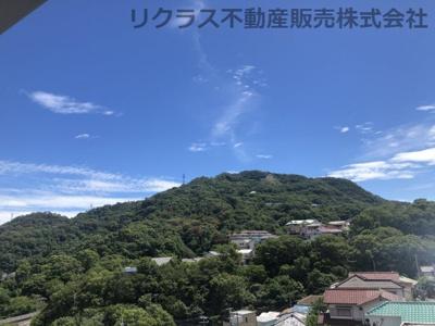 【展望】朝日プラザヴィスタ北神戸