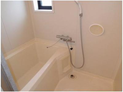 【浴室】ハイツファミールB棟