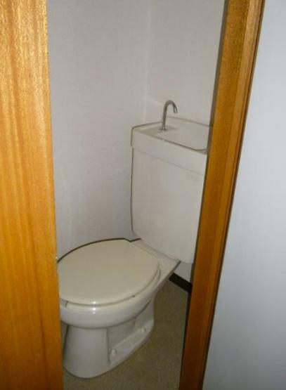 【トイレ】コリンエトワール