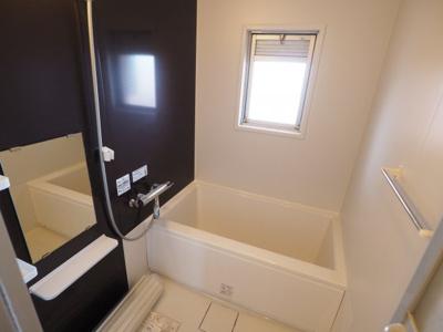 【浴室】第二日髙マンション