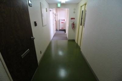 【その他共用部分】サンシャイン新長田