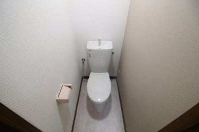 【トイレ】サンシャイン新長田