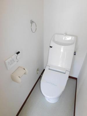 【トイレ】ブライト大船