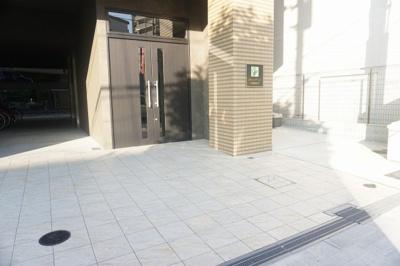 【設備】JPレジデンス大阪城東Ⅱ