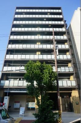【外観】JPレジデンス大阪城東Ⅱ