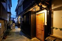 京都市東山区常盤町 侍邸の画像