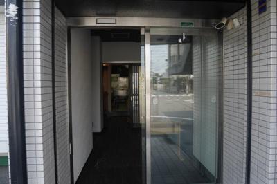 1階居抜き店舗