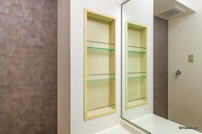 デジタルキーロック