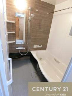 なんとお家のお風呂でミスト気分を味わえるミストカワック を完備し美容や健康に快適な空間を生み出してくれます。