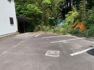 【駐車場】プランタンⅠ