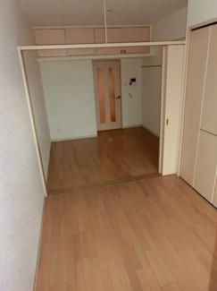 【寝室】No.65 クロッシングタワー