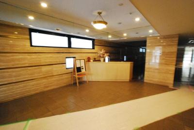 【エントランス】ライオンズステーションプラザ西所沢