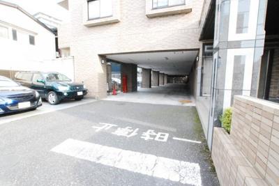 【駐車場】ライオンズステーションプラザ西所沢