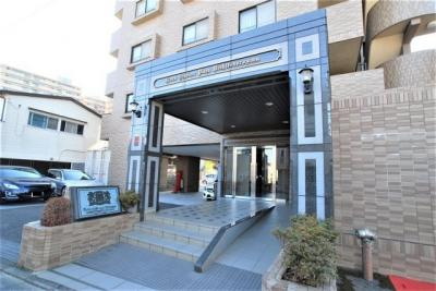 【外観】ライオンズステーションプラザ西所沢