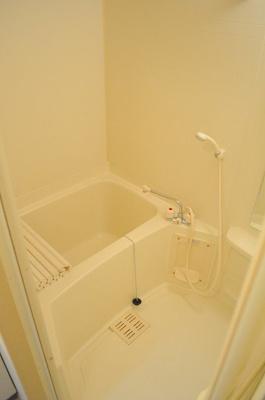 【浴室】ヒット砂津BLD