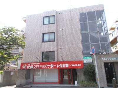 【外観】ユニテック武庫之荘