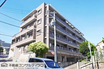 【駐車場】エヌヴィ神戸上筒井通