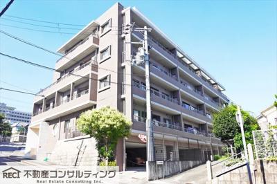 【周辺】エヌヴィ神戸上筒井通