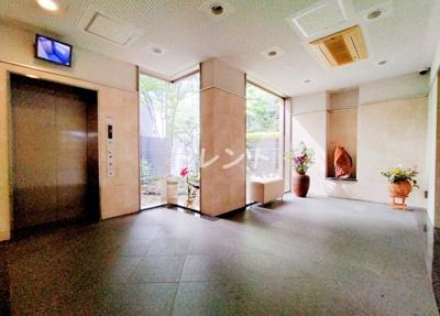 【外観】西新宿ビップロイヤル