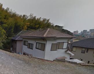 【外観】彦根市古沢町 中古戸建(収益物件)