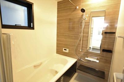 【浴室】京都市山科区小山南溝町