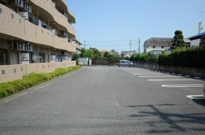 【駐車場】ボヌール