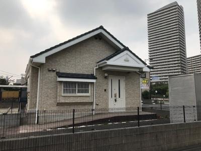 【外観】西橋本貸戸建