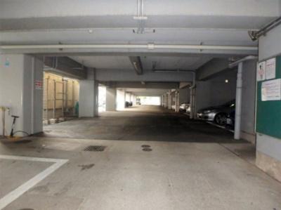 【駐車場】青木町スカイハイツ