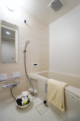 【浴室】青木町スカイハイツ