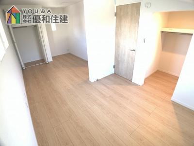 【洋室】神戸市垂水区西舞子4丁目 新築戸建