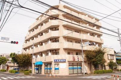 パレ・ドール亀有Ⅱ
