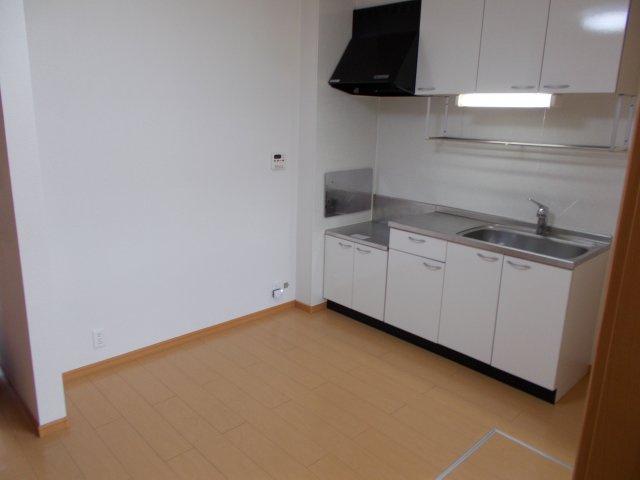 【キッチン】プレステージ 1