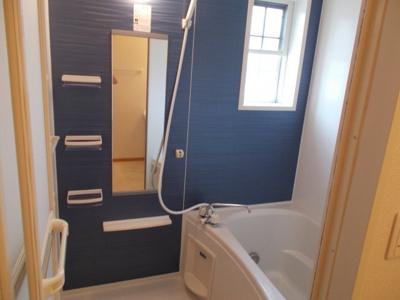 【浴室】プレステージ 1
