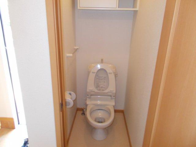 【トイレ】プレステージ 1