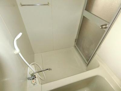 【浴室】コーポ姿見