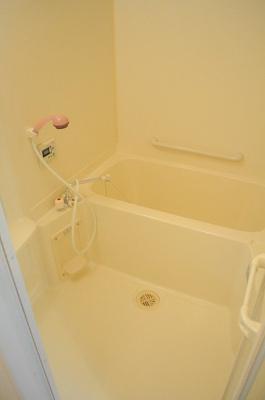 【浴室】アーリントン