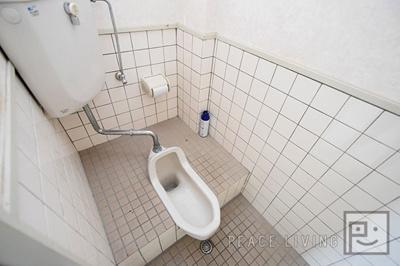 【トイレ】ベイシャトー