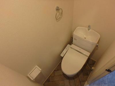 【トイレ】コンプレート古船場