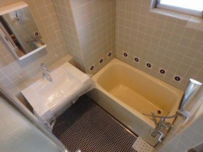【浴室】コンプレート古船場