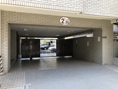 【駐車場】タック練馬北町