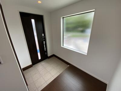 【玄関】神戸市垂水区多聞台2丁目 新築戸建