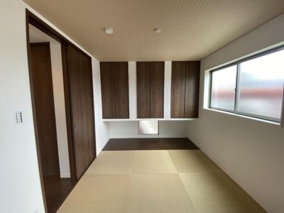 【和室】神戸市垂水区多聞台2丁目 新築戸建